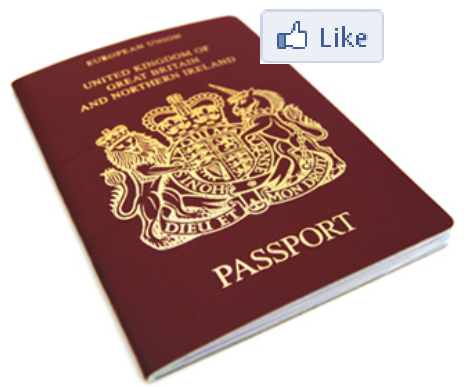 passport facebook